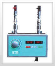Water Doser-Mixers & Water Chillers